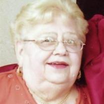 Josephine E. Tyrpin