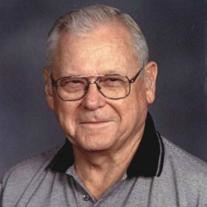 Mr. Ben Howard Davis