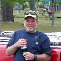 Gary Clifford Hickox