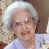 Jeannette Latham