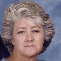 Frances Elaine Boyd