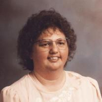 Lynette May Tharp