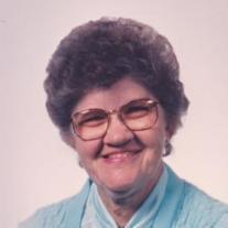 Alberta A Sager