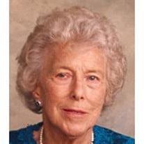 Mrs. Anne Lorraine Bailey
