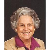 Elise Lewis Brooks