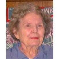 Josephine Radford Fowler
