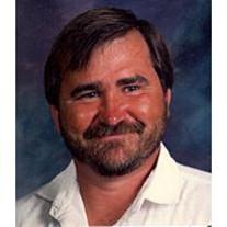 David Charles Goetzman, Sr.