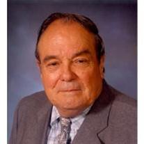 Nelms Frank Graham, Sr.