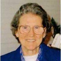 Kathleen S. Holland