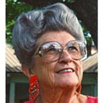 Eloise Buxton Jenkins