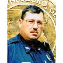 Sgt. Mike Johnson
