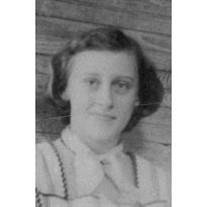 Joyce Bargeron Johnson Prince
