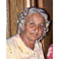 Lottie Leetrell Johnson Waters
