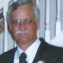 Frank M. Petric