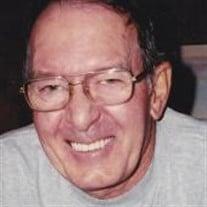 George Lewis  Holland (Camdenton)