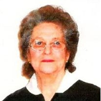 Betty King Lawrence