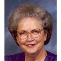 Betty Joe Lee