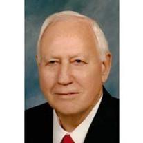 Preston Brooks Lewis, Jr.