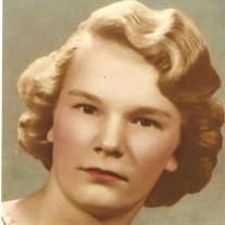 Dorothy Trent