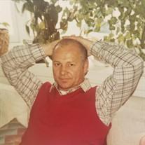 Albert Edward Forste
