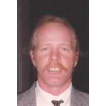 Randy Morris Mills