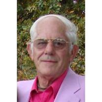 Charles Myers, Jr.