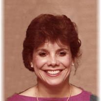 Wanda Milewicz Jaye