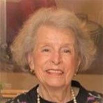 Bette Ann McRee