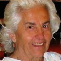 Angela DiCarlo Capoccia