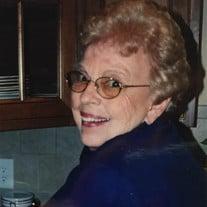 Mrs. Barbara Jean Dempsey