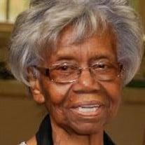 Dr. Dorothy Mae Grace Boone