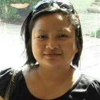 """Nhu """"Debbie""""  Ngoc Quynh Nguyen"""