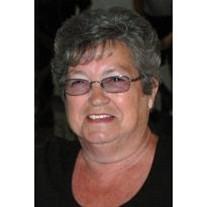 Dorothy Jane Parker