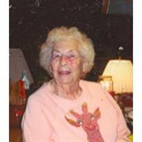 Minnie Etterle Patton