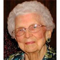 Mary Susan Peel Dunn