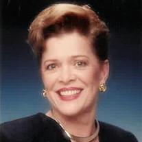 Margaret Turner Coleman