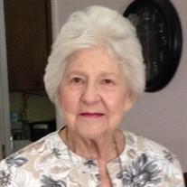 Edna Irene Anderson