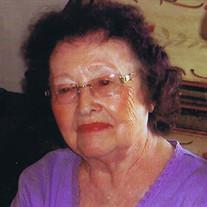 Lillian M. Ingram