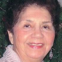 Helen M. Patterson