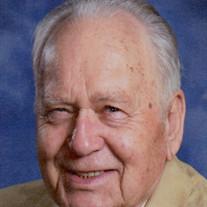 Lawrence (Uncle Pooch) Derrell Haynes