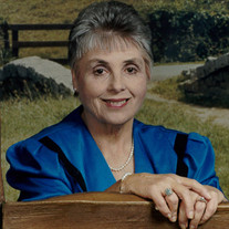 Helen Louise Lamey Moore Goff