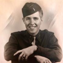 Retired Lt. Col. James Ethan  Davis Sr.