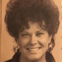 Shirley Jean Branson Stutts