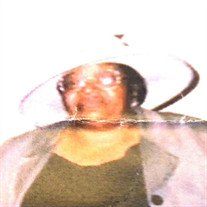 Mrs. Alease Douglas Brown