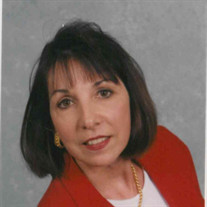 Mrs. Virginia A. Taylor