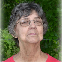 Martha Ann Whitten of Selmer, TN