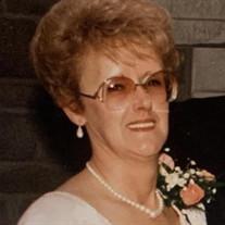 Carolyn Mae Heath