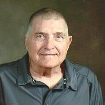 Larry Manuel Elswick