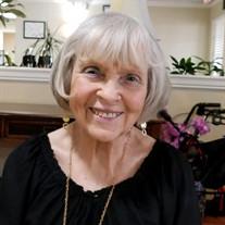 Patricia Ann Warth