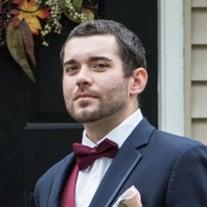 Shane Joseph Sokowski